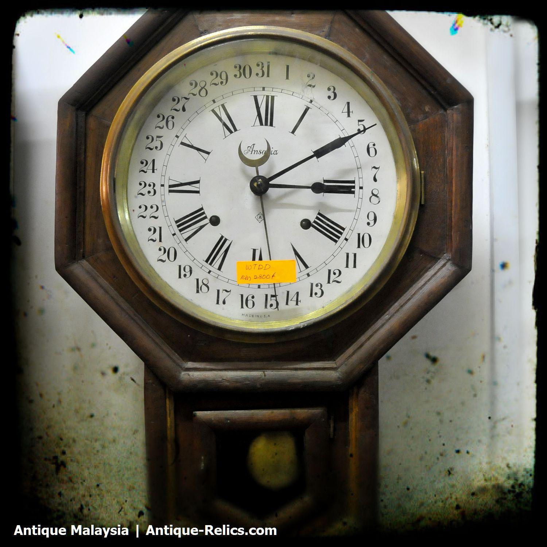 Antique clocks singapore best 2000 antique decor ideas best clocks antique relics malaysia amipublicfo Gallery